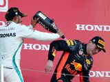 'Hamilton-Verstappen would be the dream team'