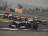 Great start goes nowhere for Maldonado