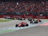F1 releases provisional 21-race calendar for 2019