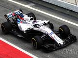 Martini to end Williams F1 sponsorship after 2018