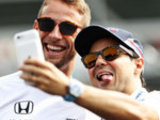 Williams would have 'loved' JB
