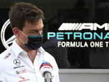 Mercedes name will not be dropped from Formula 1 - Wolff