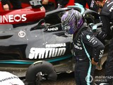 """GP Racing Podcast: The truth about Lewis Hamilton and his new contract"""""""