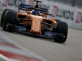 Fernando Alonso: McLaren 'lacking ambition' not going for fastest lap
