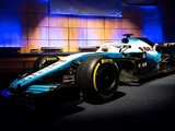 Video: The story behind Williams's new 2019 Formula 1 livery