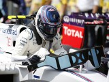 Bottas disagrees with grid penalty