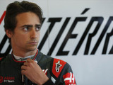 Gutierrez unhappy with Hamilton