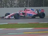 "Force India's Tom McCullough: ""It's not been the easiest of weeks"""