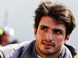 "Carlos Sainz Jr. looks to bounce back from ""difficult"" Mexico race"