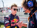 Daniil Kvyat Completes Shock Return To Toro Rosso For 2019
