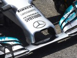 Mercedes set to finally debut radical new nose