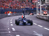 Formula 1 Classic Race – The Battle of Attrition at the 1996 Monaco Grand Prix