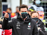 Wolff preparing the path for successor at Mercedes