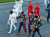 Verstappen: It doesn't matter who I am fighting for F1 world title