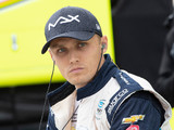 Chilton chasing 'career highlight' at Indy 500