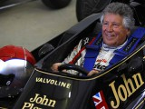 Andretti to drive Lotus at Austin