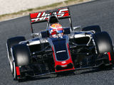 Grosjean pleased with Haas brake fix