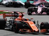 Stoffel Vandoorne: Drive to seventh my best in F1 so far