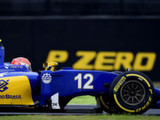 Nasr's 2017 hopes take a hit as sponsor quits