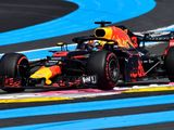 Daniel Ricciardo's podium hopes dashed by 'wounded car'