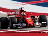 Vettel hails turnaround after Friday issues