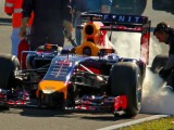 Newey admits Red Bull underestimated cooling needs