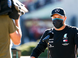 Short Bottas deal does not show 'lack of trust'