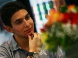 "Esteban Ocon: ""I have learned such a lot in a very short space of time"""