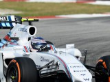Bottas wants more from Williams