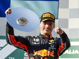 Verstappen only 'flawless' driver in 2019
