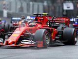 Monaco GP: Race team notes - Ferrari
