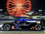 Fernando Alonso and Kamui Kobayashi join WTR for Daytona 24