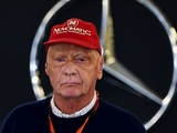 Lauda: Vettel is not part of Merc's plans