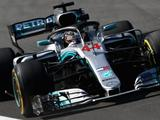 Lewis Hamilton top in Spain as Raikkonen breaks down