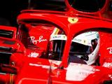 Sebastian Vettel suggests drivers should have personalised F1 halo designs