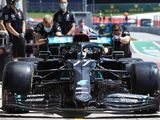 Mercedes to start the season with an engine upgrade