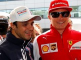 Massa says Raikkonen needs to 'relax'