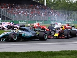 In photos: Story of the Canadian Grand Prix