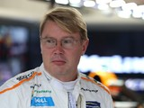 Hakkinen to team up with Bottas at Race of Champions