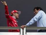 Vettel deal for Aston Martin 'a masterstroke'