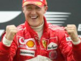 Schumacher's 50th: F1 pays tribute