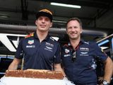 "Red Bull's Christian Horner: ""A very positive Qualifying for us today"""