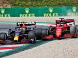 Perez apologises to Leclerc for clashes: 'Not the way I like to race' in F1
