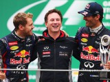 Horner voices double points doubts