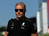 Mercedes: Bottas getting stronger each race