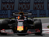 Verstappen: Red Bull car has gone backwards