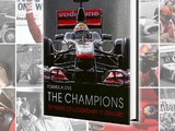 Book review: Formula One – The Champions