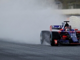 Toro Rosso confident despite 'bumpy' start