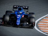 Alonso: Unknowns with F1 tyres led to low overtaking on Dutch GP return