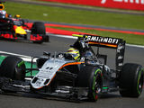 The clock is ticking - Sergio Perez